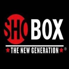 ShoBox